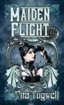 Maiden Flight by Vita Tugwell - Cover