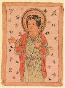 RC Nestorian_Mongolian_Bishop