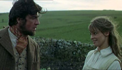 Far From The Madding Crowd (1967) - Julie Christie and Alan Bates