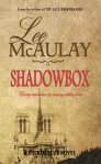 Shadowbox: Every man has an enemy within him...