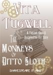 Cover Vita Monkeys