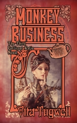 Monkey Business Ebook Cover