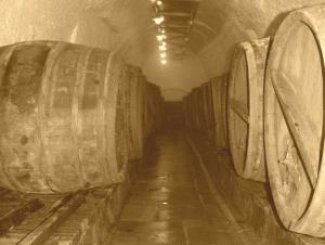 Pilsen Cellars